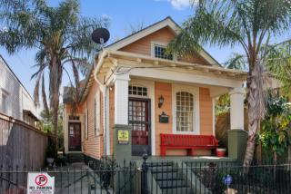 2216 North Rampart Street, New Orleans LA