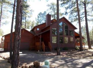 2663 Greens Peak, Pinetop AZ