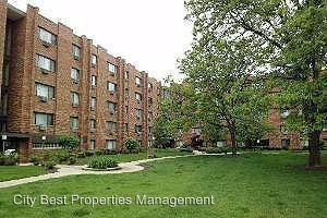 5310 North Chester Avenue #122, Chicago IL