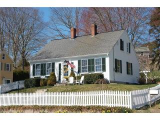 275 Noank Road, Mystic CT