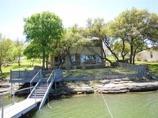 500 Morgan Creek Drive, Burnet TX