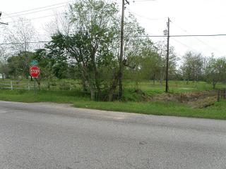 1601 Rosharon Road, Alvin TX