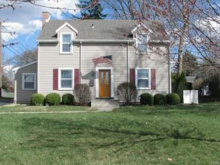 1520 Crestview Drive, Springfield OH