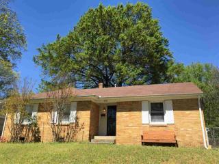 4896 Kimball Avenue, Memphis TN