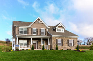 Peachmont Farms by S&A Homes
