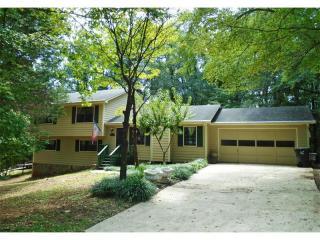 644 Mill Run Place, Lawrenceville GA
