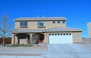 5945 Chaco Loop Northeast, Rio Rancho NM