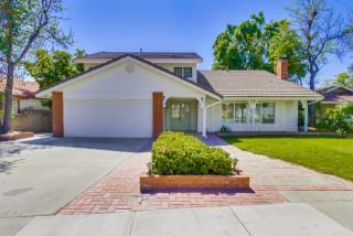 1354 Winn Drive, Upland CA