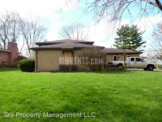 419 Doverdale Dr, Monroe, OH 45050