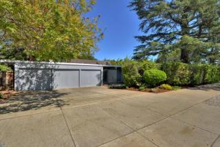 601 Almond Avenue, Los Altos CA