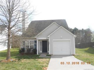 7305 Hidden Creek Drive, Charlotte NC