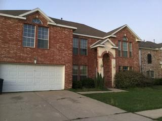 5200 Quail Feather Drive, Fort Worth TX