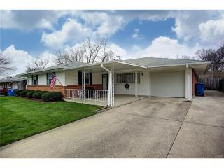 7231 Harshmanville Road, Dayton OH