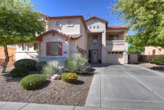 2522 East Ridge Creek Road, Phoenix AZ