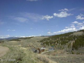 188 Deer Trail Drive, Granby CO