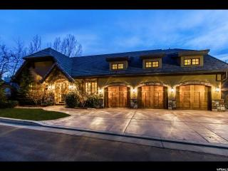 8782 South Falcon Heights Lane, Cottonwood Heights UT