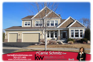 17746 74th Place North, Maple Grove MN
