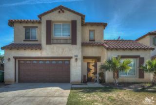83457 San Asis Drive, Coachella CA