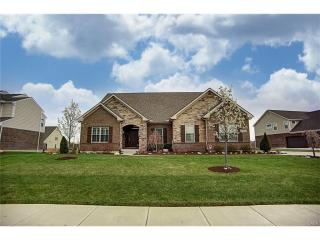 1337 Clydesdale Court, Washington Township OH
