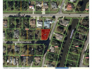 1025 Inverness Street, Port Charlotte FL