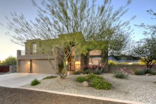 6318 East Dove Valley Road, Cave Creek AZ