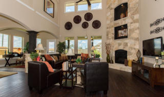 Brookstone by K Hovnanian Homes