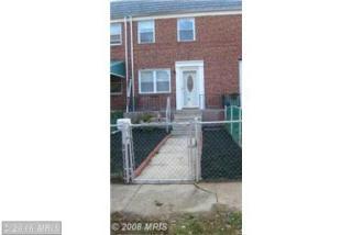 4105 Glenhunt Road, Baltimore MD