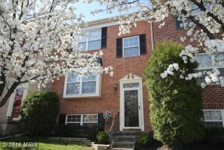 12 Beaver Pond Circle, Baltimore MD