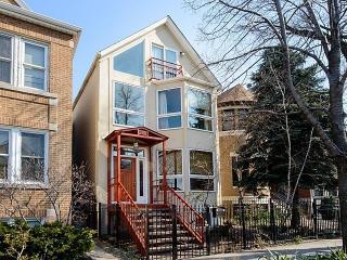 1536 West Wolfram Street, Chicago IL