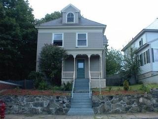 Pawtucketville, Lowell, MA 01854