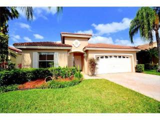 500 Northwest 166th Avenue, Pembroke Pines FL