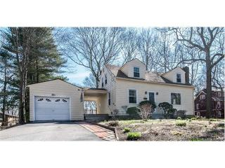 341 Mohegan Park Road, Norwich CT