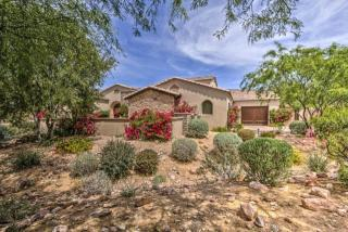 8871 East Lost Gold Circle, Gold Canyon AZ