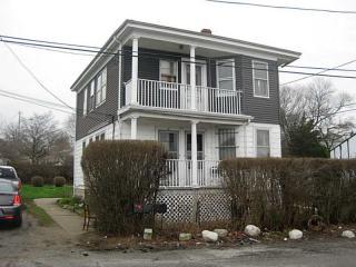 5 Barrett Avenue, North Providence RI