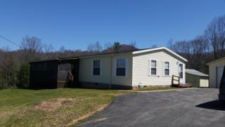 581 Nile Road, Summersville WV