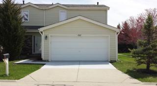 682 Claridge Circle, Hoffman Estates IL