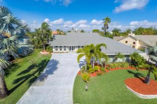 576 Hawksbill Island Drive, Satellite Beach FL
