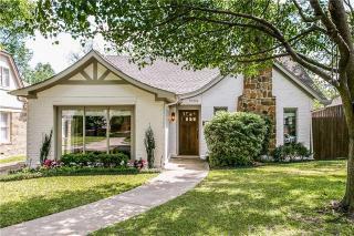5506 Monticello Avenue, Dallas TX