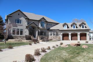 9065 East Lost Hill Trail, Lone Tree CO