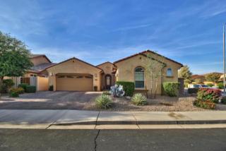 1592 West Homestead Drive, Chandler AZ