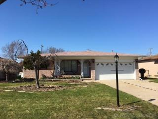 12363 Deming Drive, Sterling Heights MI
