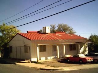 212 W San Vicente St, Silver City, NM 88061