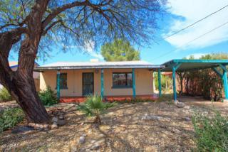 631 North Desert Avenue, Tucson AZ