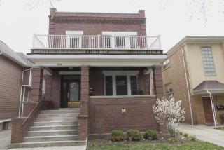 3911 North Kostner Avenue, Chicago IL
