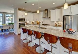 Walnut Creek at Montgomeryville by NVHomes