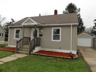 414 North Palm Street, Janesville WI