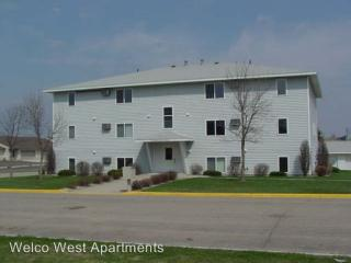 400 N Welco Dr, Montgomery, MN 56069
