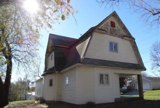 506 Main Street, Lynnville IA