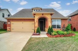 4914 Liberty Hill Trail, Sherman TX