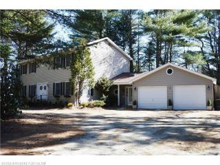 11 Ward Brook Road, Wiscasset ME